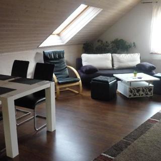 Apartment Aichelberg - Holzmaden