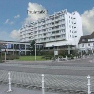 Wohnung Paul - Westerland