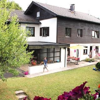 Chiemsee Eck Ferien APPs 2 - Bad Endorf