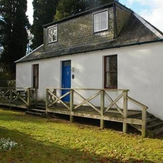 Garden's Cottage - Lanarkshire