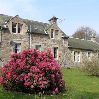 Laundry Cottage - Lanarkshire
