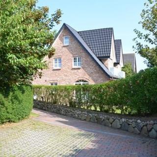 Strandhafer - Westerland