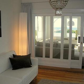 Appartementvermittlung mehr als Meer - Objekt 40 - - Niendorf