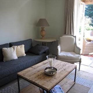 Ambientesuite-exkl. Wohnung mit Garten - Kampen