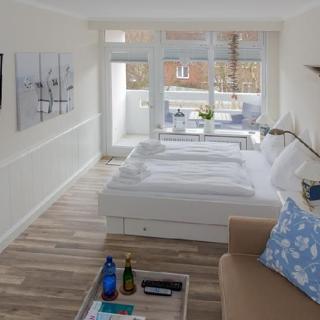 Apartment Wattwunder - Im Bad 37 - St. Peter-Ording