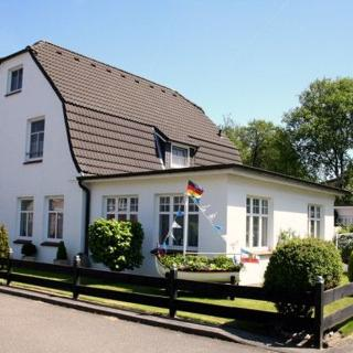 Ferienwohnung Haus Nordseegruß St. Peter-Ording - St. Peter-Ording
