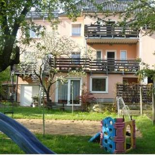 3- Raum Ferienwohnung - Dresden