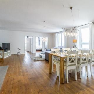 S-Style Living Das Loft - Hamburg