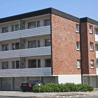 Margarethenstraße, Wohnung 10 - Westerland