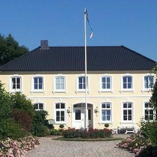 Ferienhof Lafrentz, Backhaus West - Bisdorf