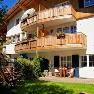 Ferienwohnung Bärenkopf - Mittelberg