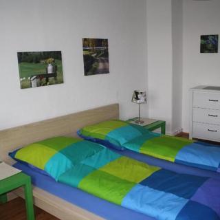 Apartment Nürnberg-Bärenschanze 4 - Nürnberg