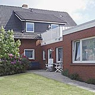 Haus Seefalke - Ferienwohnung - Borkum
