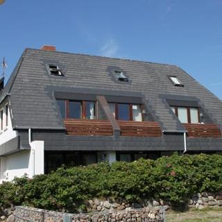Haus Brigitte, App. Kniepsand - Hörnum