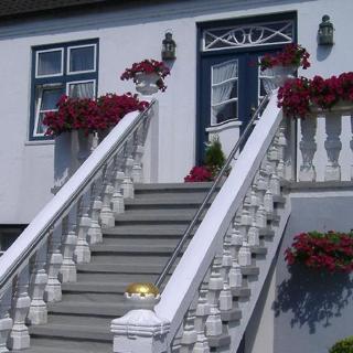 Keitumer Hafenhaus, Wohnung 2, Jering - Keitum
