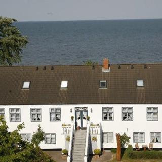 Keitumer Hafenhaus, Wohnung 5, Rööfstiin - Keitum