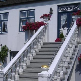 Keitumer Hafenhaus, Wohnung 7, Rochelsnot - Keitum