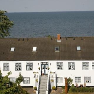 Keitumer Hafenhaus, Wohnung 9, Füürtoorn - Keitum