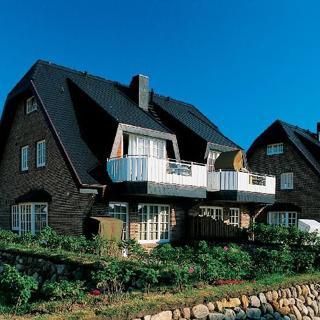 Haus Cathrin, App. 14 - Wenningstedt