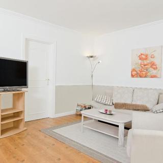 Blumenhof, Wohnung 1 - Westerland