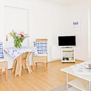 Blumenhof, Wohnung 5 - Westerland