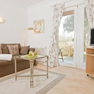 Blumenhof,Wohnung 2 Sjipwai - Westerland