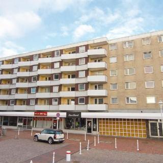 Haus Ankerlicht, Wohnung 2 - Westerland