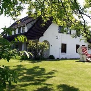 Landhaus Sutje - Deichblick - St. Peter-Ording