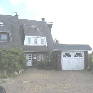 Haus Ohde Whg. 2 - Tinnum