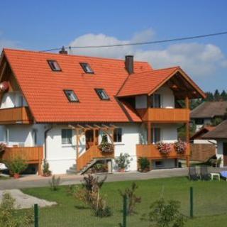 Ferienhaus Allgäu, Fewo Enzian - Schwangau