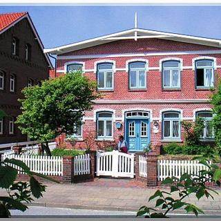 Haus Albrecht,Wg. Anna - Westerland