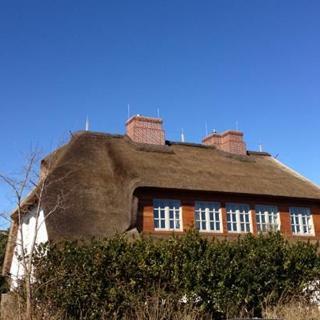Haus Uhlenhorst - Keitum