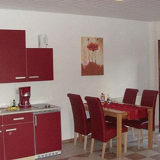 Landhaus Hofmann 3-Zimmer Wohnung - Glowe