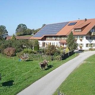 Ferienhof Rummel Hofwohnung - Argenbühl
