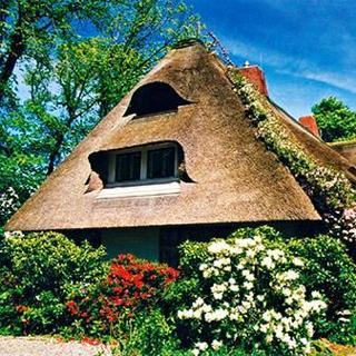 Gartenhaus - Keitum