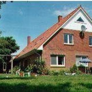 Wohnung III - Wangerland