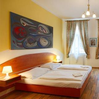 Das zentral gelegene Appartement für 2 Personen - Prag
