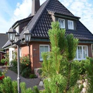 Haus Kjella Whg.2 - Westerland
