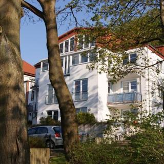 Sassnitz, Villa Tizian,  Whg 09 - Sassnitz