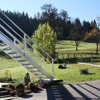 Urlaubsapartment Waldrandhof - Sittersdorf