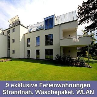HAUS AALBEEK Whg. 5 Plön - Timmendorfer Strand
