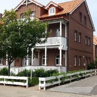 Villa Min Ailön  App. 10 - Westerland