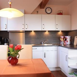 Ferienhof Ehler, Wohnung 2 - Wulfen