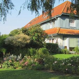 Landlust Fehmarn - Appartment Strukkamphuk - Dänschendorf