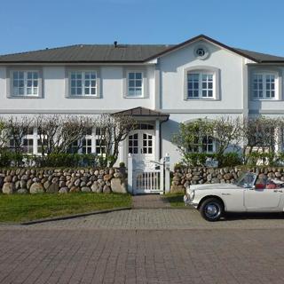 Villa Moby Dick Whg. 1 - Wenningstedt