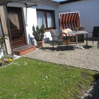 Alte Gärtnerei, Wohnung 1 - Westerland