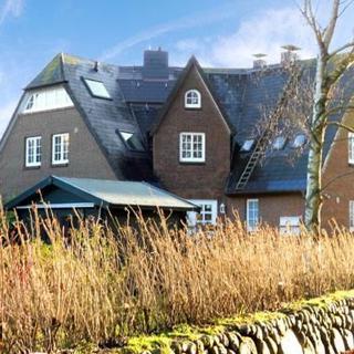 Haus am Dorfteich, App. 5 - Wenningstedt
