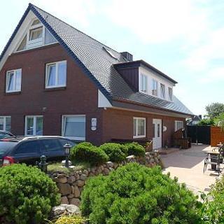 Haus Günther Wohnung Süd - Wenningstedt