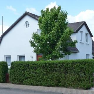 Rohrbach - Wohnung 1 - Westerland