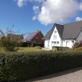 fehmarn-LOFT, Sperlingsweg 17 EG - Burg Fehmarn